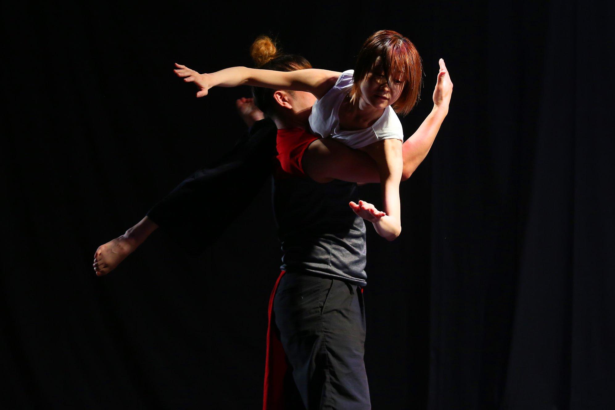 北陸ダンスフェスティバル